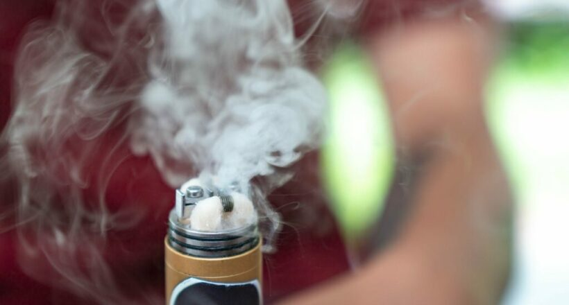 How Does The FDA's E-Cig Crackdown Impact The Cannabis Industry?