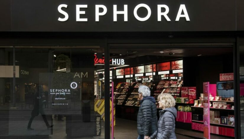 Sephora Will Now Be Managing Products That Claim to Be Made With CBD