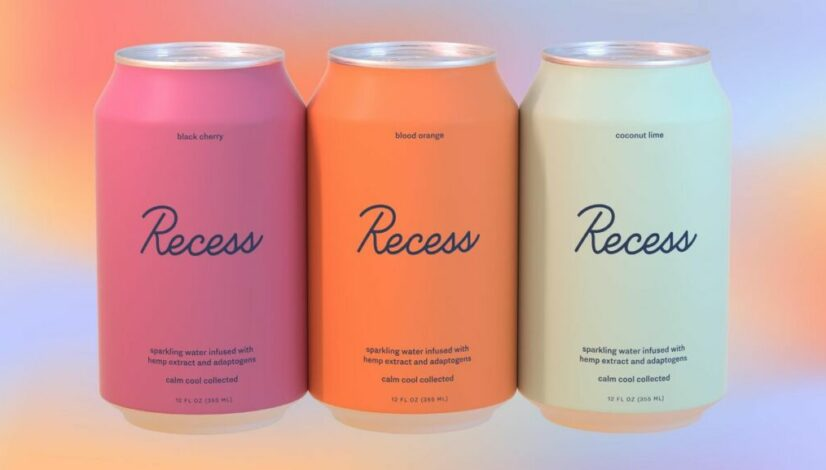 From CBD Soda To Street Style, Recess Releases 'Realitywear' With 3 New Flavors