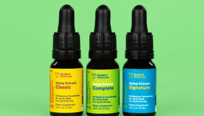 This CBD Brand Is Trying a Novel Marketing Approach: Honesty
