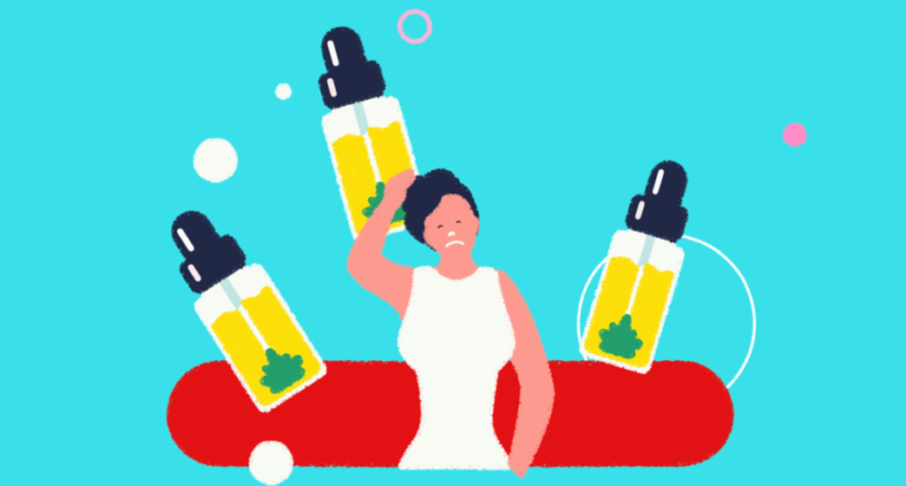 Best CBD oil for stress and anxiety and depression: Top 3 brands for 2020