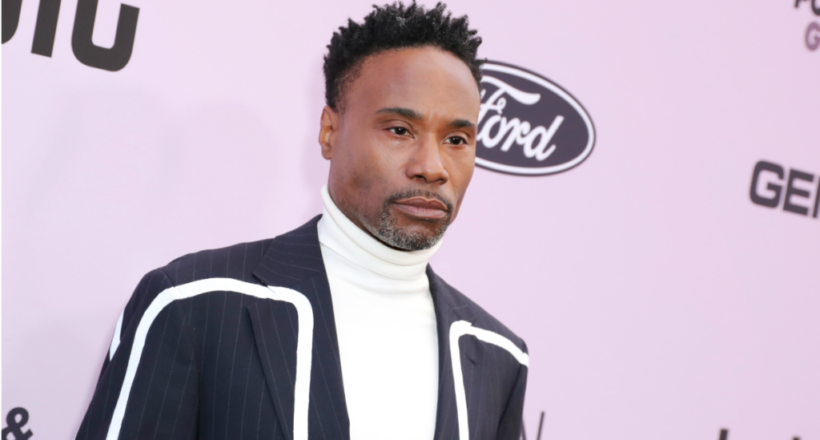 Need To Read: Billy Porter Covers 'Essence,' Suzy Menkes Is Leaving 'Style'