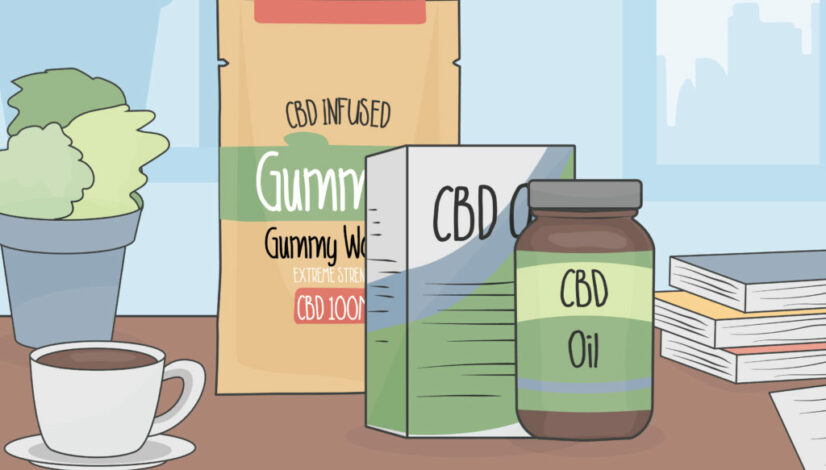How to Attempt CBD Oil for the Very First Time