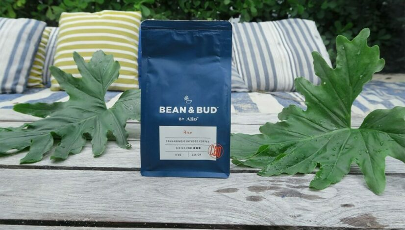 CBD-infused coffee just may be the medicine you need to begin your day