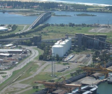 Australian Locals Concerned About Ammonium Nitrate Stockpile 4 Times Larger than Beirut's